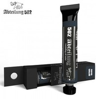 Abteilung Weathering Oil Paint Smoke 20ml Tube