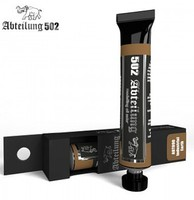 Abteilung Weathering Oil Paint Industrial Earth 20ml Tube