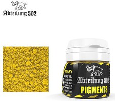 Abteilung Fantasy Pigment Sulfur Yellow 20ml Bottle