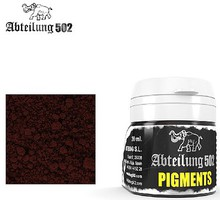 Abteilung Weathering Pigment Old Rust 20ml Bottle