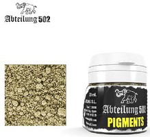 Abteilung Weathering Pigment Light Dust 20ml Bottle
