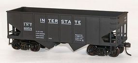 Accurail USRA 55 Ton Twin Hopper Interstate Kit HO Scale Model Train Freight Car #25221