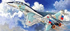 Academy Fulcrum B Russian Air Force Limited Edition Plastic Model Airplane Kit 1/48 Scale #12292