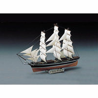 Academy Cutty Sark Plastic Model Sailing Ship 1/350 Scale #1406