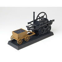 Academy Steam Locomotive Penydarren Science Engineering Kit #18133
