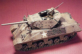 AFVClub M10 Tank Destroyer Plastic Model Tank Destroyer Kit 1/35 Scale #35024