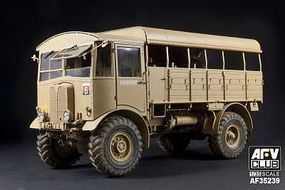 AFVClub AEC Middle Type Matador Truck Plastic Model Military Vehicle Kit 1/35 Scale #35239