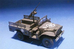 AFVClub US WC51 3/4-Ton 4x4 Jeep Plastic Model Military Jeep Kit 1/35 Scale #35s15