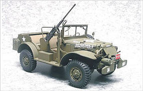 AFVClub WC57/56 3/4-Ton Command/Recon Vehicle Plastic Model Military Jeep Kit 1/35 Scale #35s16
