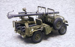AFVClub US M38A1C 1/4-Ton Jeep Plastic Model Military Jeep Kit 1/35 Scale #35s19