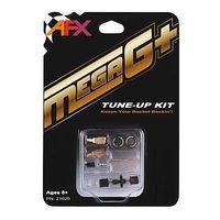 AFX Mega G+ Tune Up Kit HO Scale Slot Car Part #21020