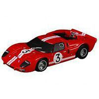 AFX GT40 #3 Gurney (MG+) HO Scale Slotcar Car #21032