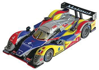 AFX Peugeot 908 Oreca -- HO Scale Slot Car -- #70304