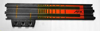 AFX 15 Terminal Track -- HO Scale Slot Car Track -- #8627