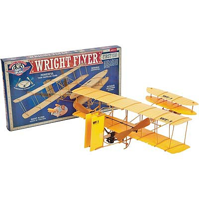 AG Industries Giant Wright Flyer