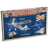 AG History Of Flight