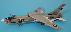 Aires F8E Crusader Detail Set For a Hasegawa Model Plastic Model Aircraft Accessory 1/48 #4180
