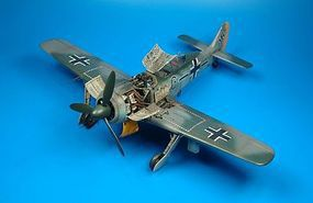 Aires Fw190A3 Detail Set For a Tamiya Model Plastic Model Aircraft Accessory 1/48 Scale #4215