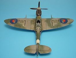 Aires Spitfire Mk IXc Detail Set For a Hasegawa Model Plastic Model Aircraft Accessory 1/48 #4250