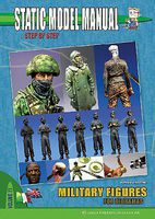 Auriga Static Model Manual 11- Military Figures for Dioramas
