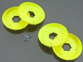 AKA Wheel Stiffener EVO Whl Yellow (4)