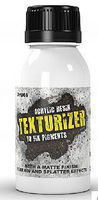 AK Texturizer Acrylic Resin for Pigments 100ml Bottle Paint Pigment #665