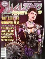 Amazing Amazing Figure Modeler Magazine Issue #60