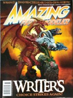 Amazing Amazing Figure Modeler Magazine Issue #65