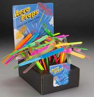 Aero-Motion Aero Props Display Glitter (100)