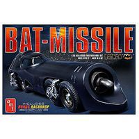 AMT Batman 1989 Batmissile Plastic Model Vehicle Kit 1/25 Scale #952-12