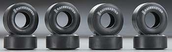 AMT/ERTL M&H Racemasters Jumbo Drag Slick Tire -- Plastic Model Tire Set -- 1/25 Scale -- #pp003/24