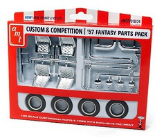 AMT 1/25 1957 Fantasy Parts Pack