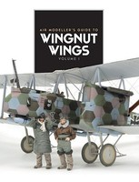 AFV-Modeller AIR Modellers Guide to Wingnut Wings Vol.1