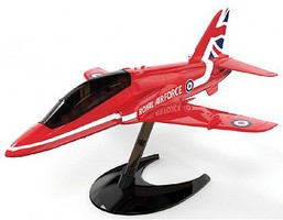 Airfix Quick Build Red Arrows Aircraft (Snap)