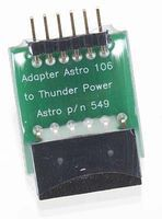 Astro-flight Blinky Adaptor Thunderpower