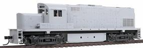 Atlas Alco C420 Phase 2B Standard DC Undecorated HO Scale Model Train Diesel Locomotive #10000002