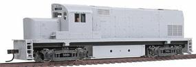 Atlas Alco C420 Phase 2B Standard DC Undecorated HO Scale Model Train Diesel Locomotive #10000004