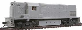 Atlas Alco C420 Phase 2B Standard DC Undecorated HO Scale Model Train Diesel Locomotive #10000006