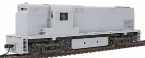 Atlas Alco C420 Phase I High Nose Locomotive Undecorated HO Scale #10000101