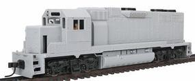 Atlas EMD GP38 w/Sound & DCC Undecorated HO Scale Model Train Diesel Locomotive #10000146