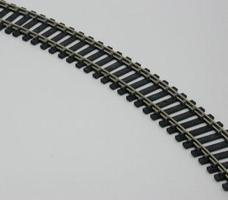 Atlas Code 100 Super-Flex N/S (5) HO Scale Nickel Silver Model Train Track #178