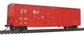 Atlas Berwick 50 Boxcar Canadian Pacific #211142 HO Scale Model Train Freight Car #20002396