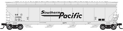 Atlas 5701 Center Flow Hopper Southern Pacific #498199 -- HO Scale Model Train Freight Car -- #20003572