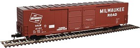 Atlas Ho 60ACF AP BOXCAR MR 4165