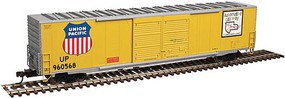 Atlas ACF 60 Double-Door Auto Parts Boxcar - Ready to Run - Master(R) Union Pacific #960575