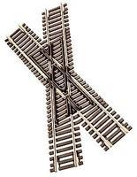 Atlas Code 55 Track 30 Degree Crossing N Scale Nickel Silver Model Train Track #2042