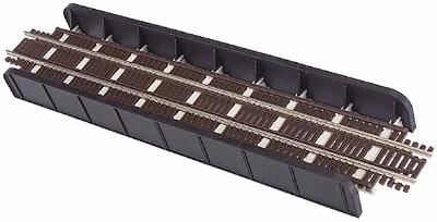 Atlas Single Track Bridge Kit -- Code 55 -- N Scale Model Railroad Bridge -- #2080