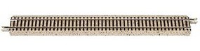 Atlas 10 Straight True-Track N Scale Nickel Silver Model Train Track #2403