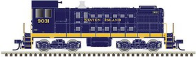 Atlas N S2 LOCOMOTIVE SI 9031 W/dcc