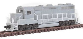 Atlas EMD GP35 Phase 1b w/Dynamic Brakes - Standard DC - Master(R) Undecorated - N-Scale
